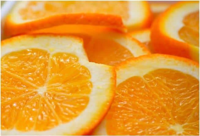 Συνταγή Κέικ πορτοκάλι
