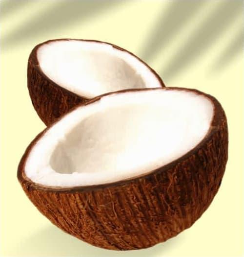 Συνταγή Νηστίσιμο Ζελέ με γάλα καρύδας και σως βερίκοκο