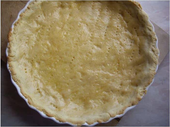 Συνταγή ταρτάκια (βασική ζύμη)