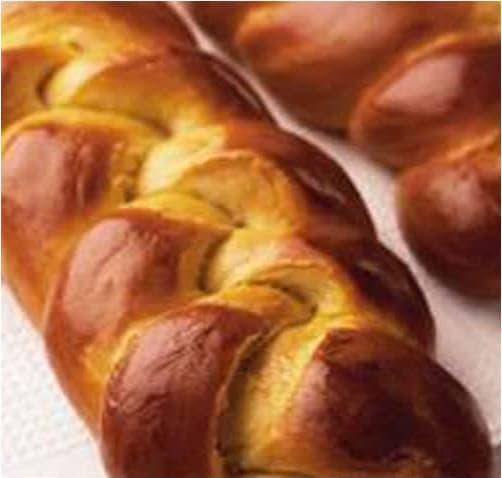 Συνταγή Τσουρέκι για το Πάσχα