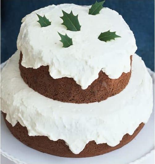 Συνταγή Κέικ σοκολάτας με γιαούρτι