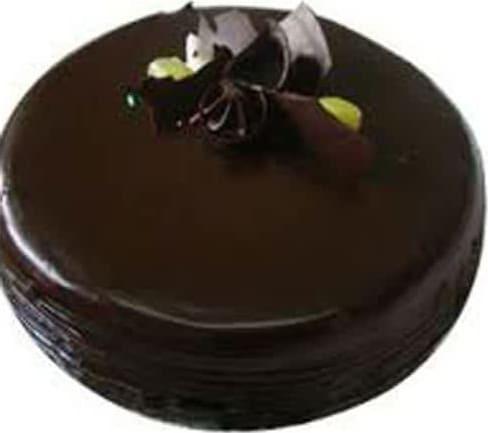Συνταγή υγρή τούρτα σοκολάτας