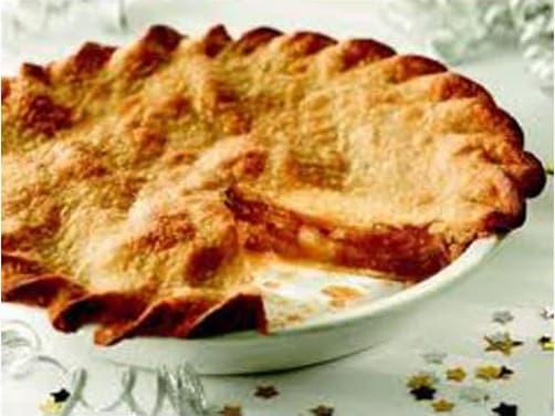 Συνταγή μηλόπιτα