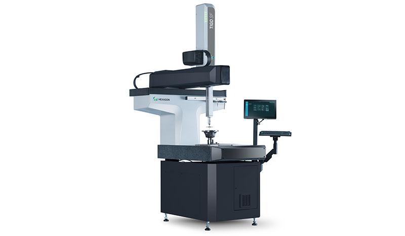 MMC 3D DEA TIGO SF 5.6.5 CNC