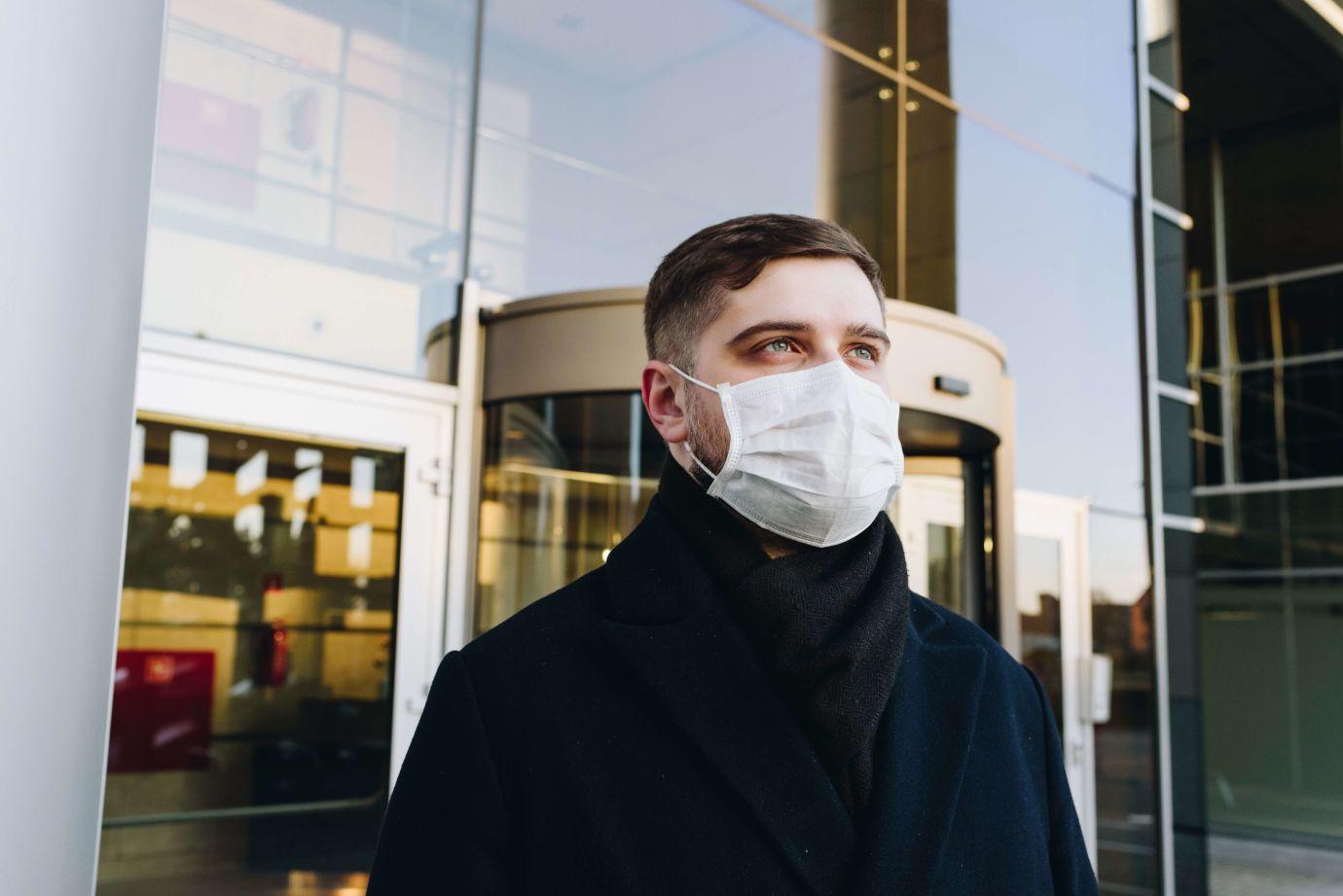 hilft eine maske bei pollenallergien
