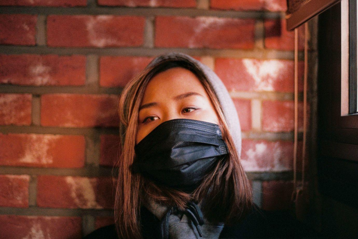 welche schutzmasken bietet about you