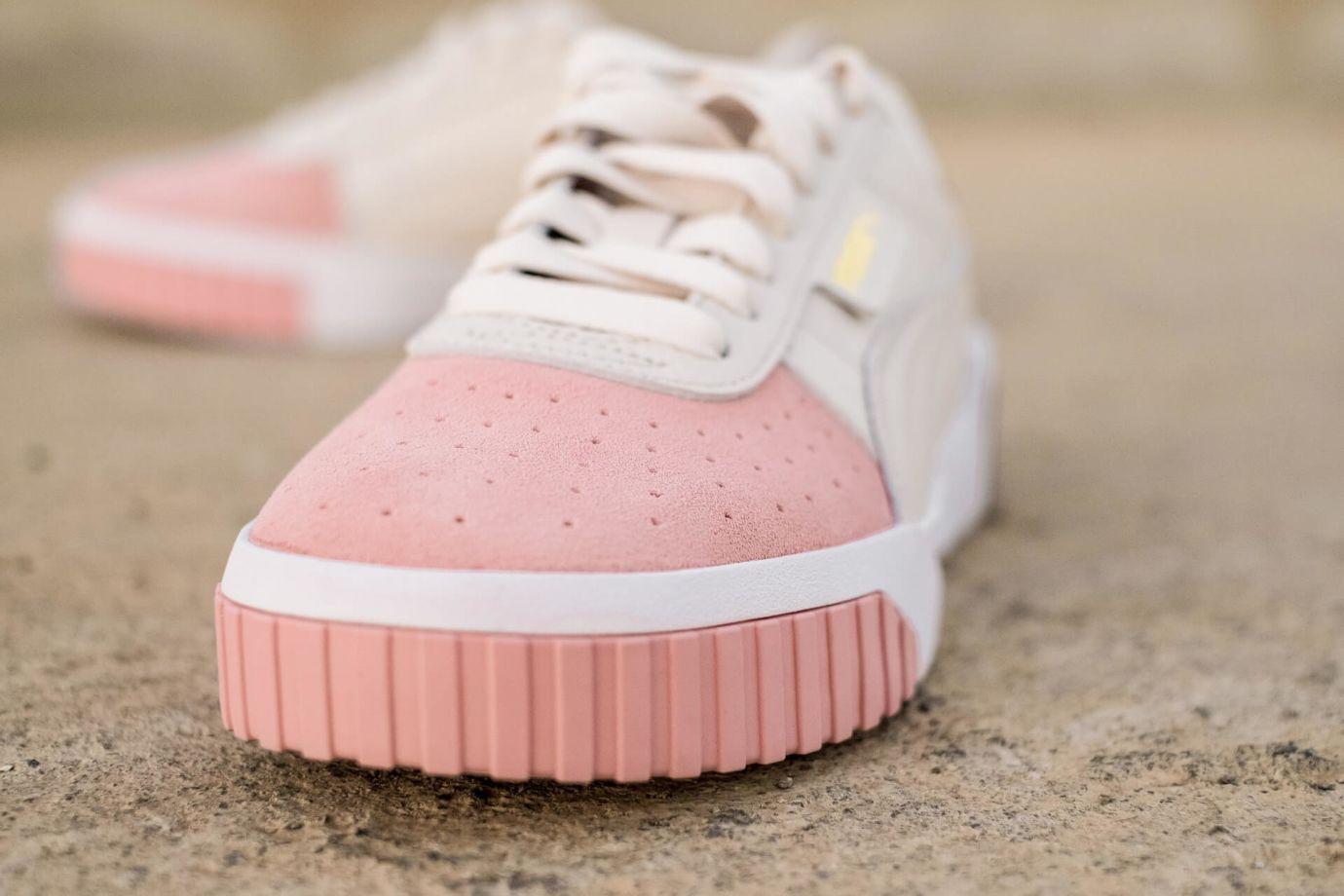 Was sind Plateau Sneaker?