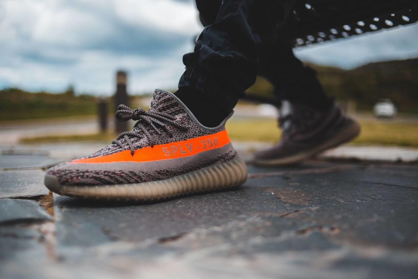 Welche Sneaker eignen sich bei Schweißfüßen?