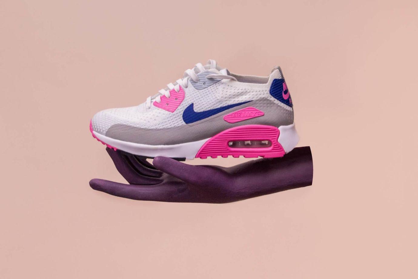 Wie fallen Nike Sneaker aus?