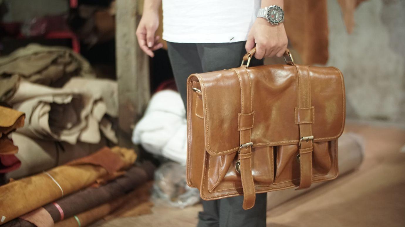 Was ist eine Birkin Bag?