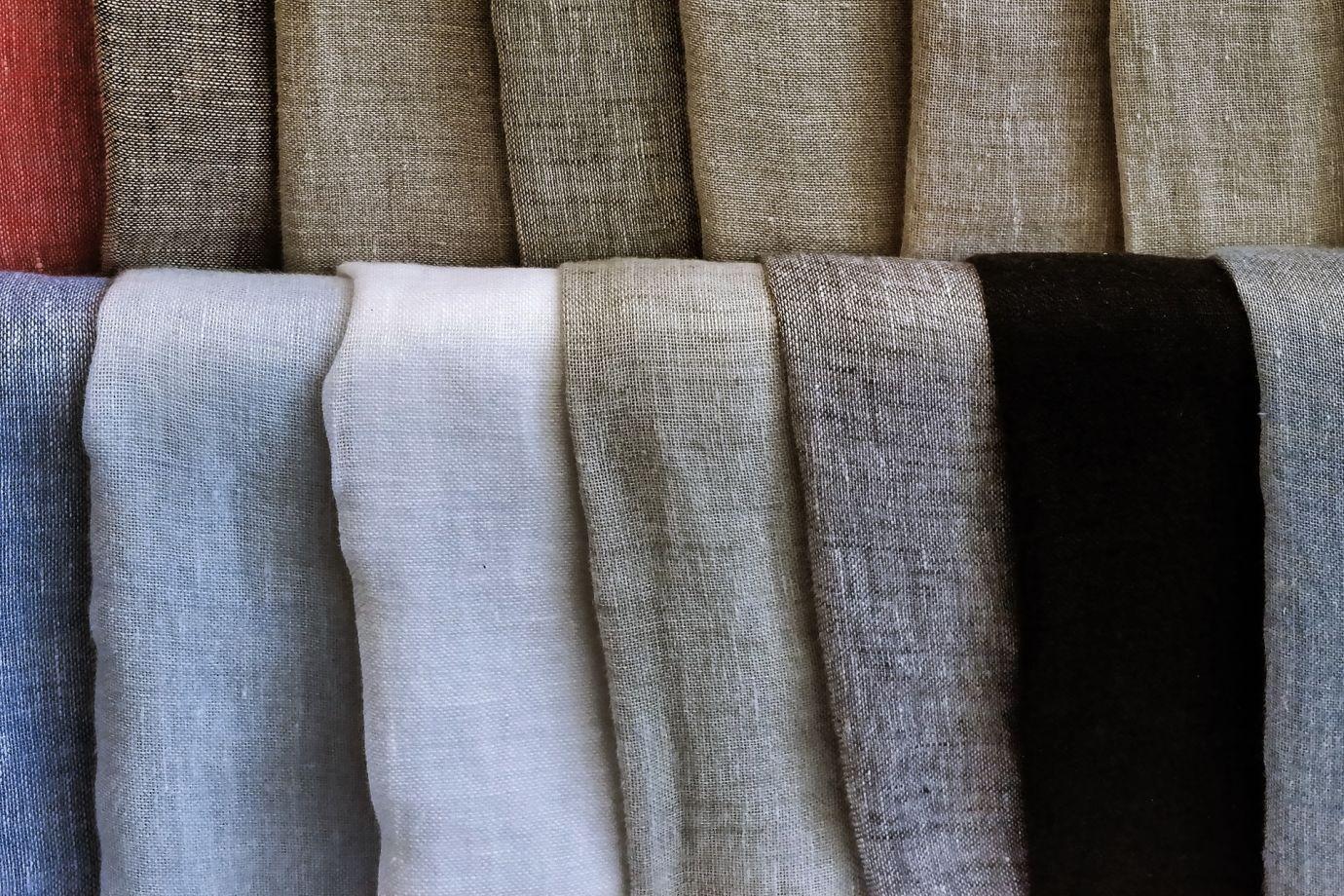 Ist Leinen Baumwolle?