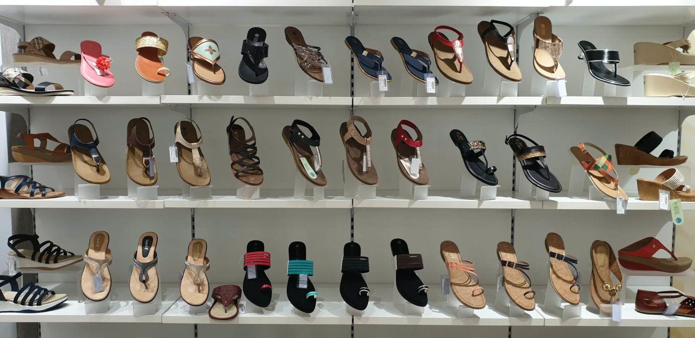Worauf muss ich beim Kauf von Sandalen achten?