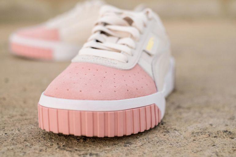 Was sind Plateau Sneaker?}