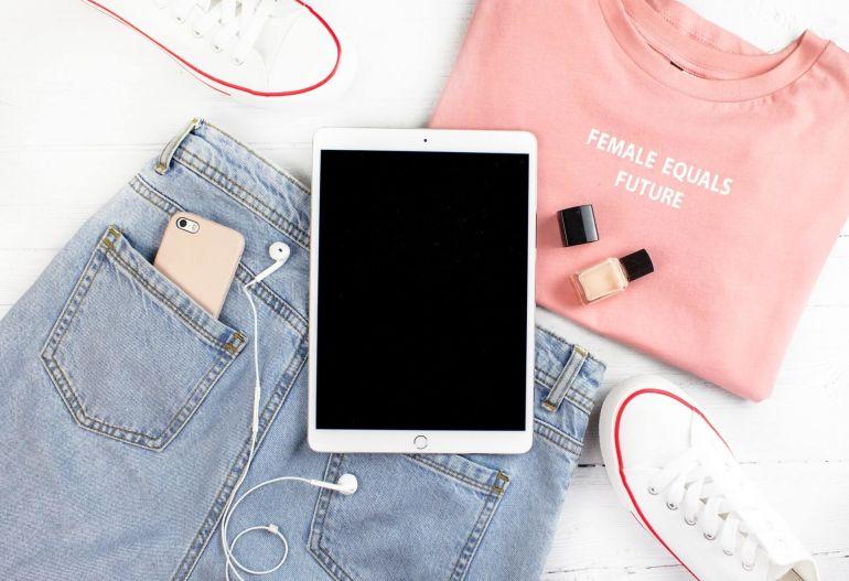 Was ist Millennial Pink?