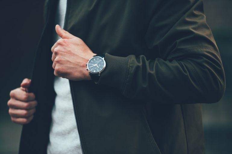 Was ist ein Chronograph?}