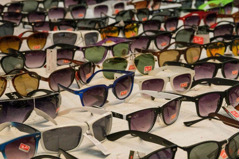 Welche Sonnenbrille passt zu mir?