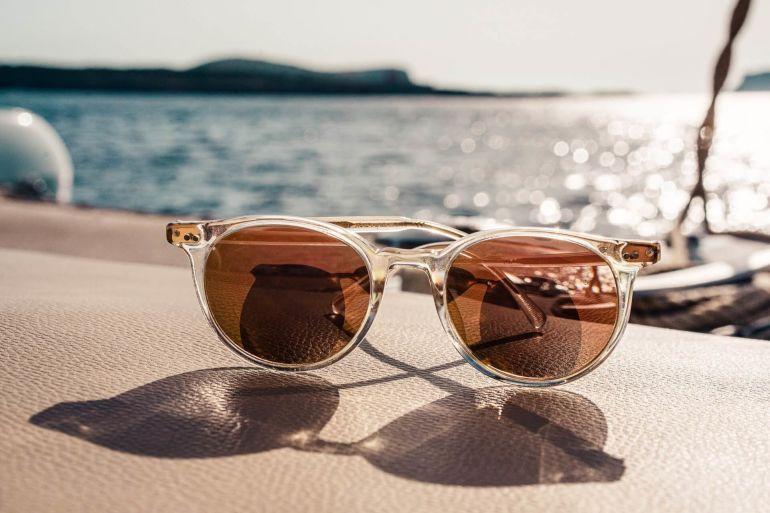 Sonnenbrillen – Welche Farben für die Gläser?