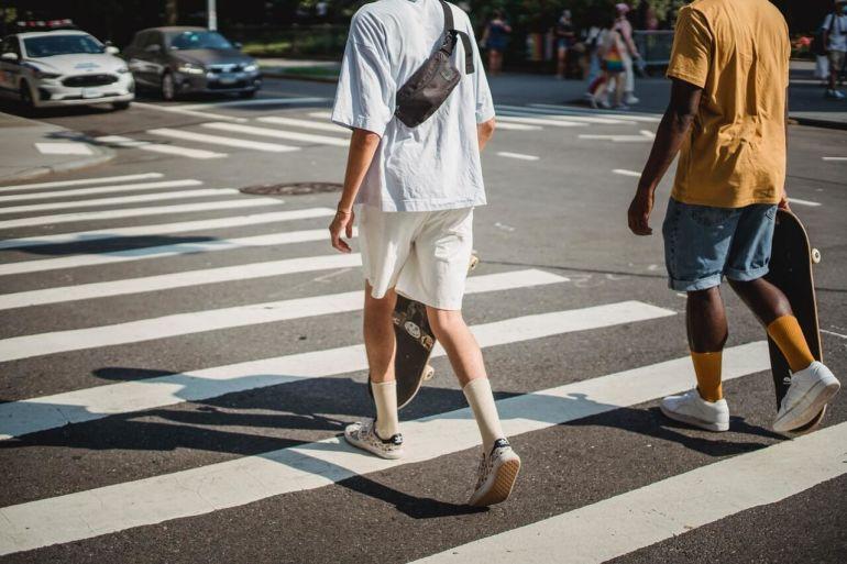 Was unterscheiden Bermuda-Shorts von anderen kurzen Hosen?}