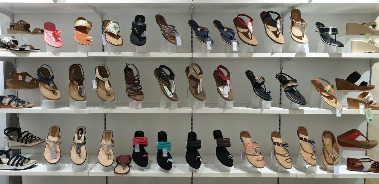 Worauf muss ich beim Kauf von Sandalen achten?}