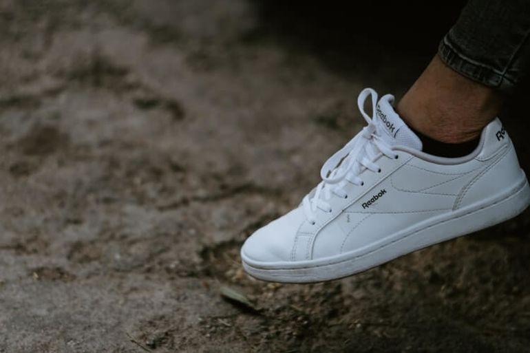 Casual Sneaker}