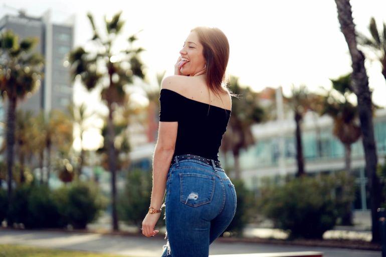 Skinny Jeans}