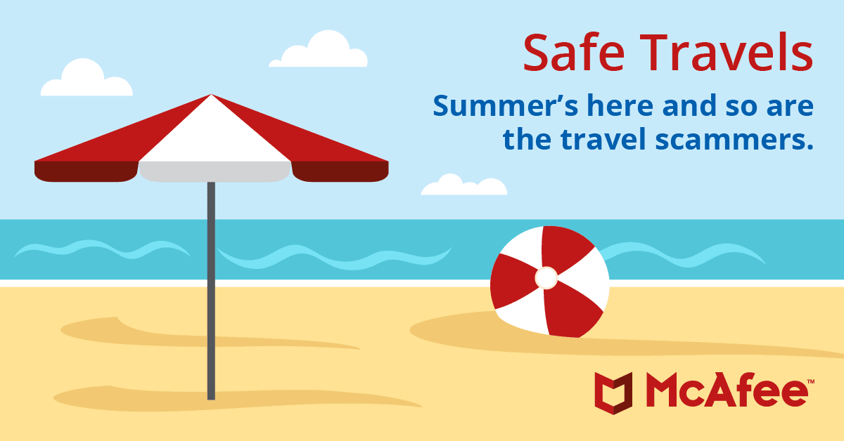 Bargain or Bogus Booking? Learn How to Securely Plan Summer Travel
