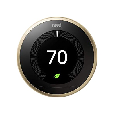 Nest Learning Thermostat (2)