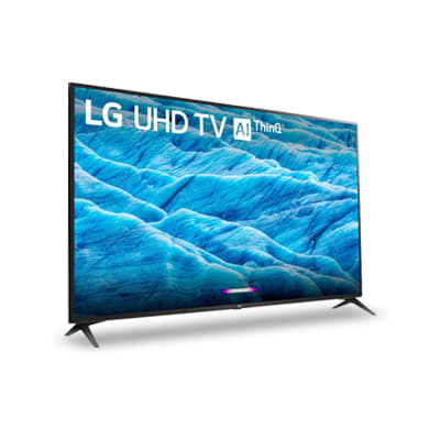 "LG 70"" Smart TV - 4K UHD TV with HDR"