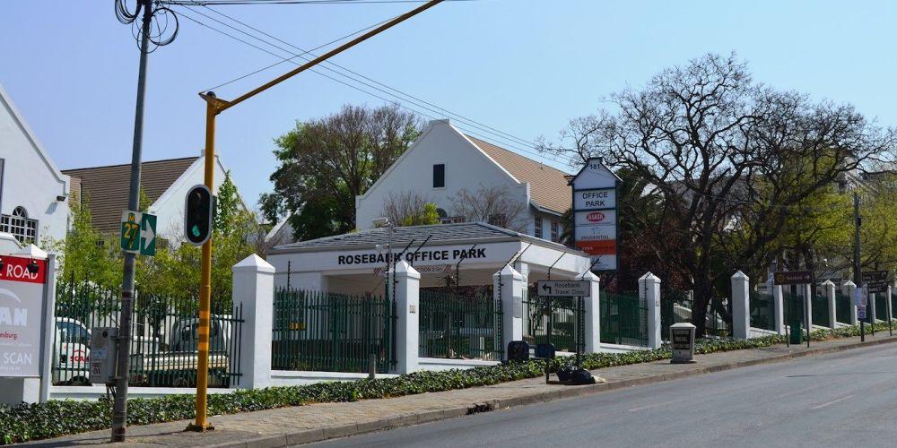 Rosebank Office Park
