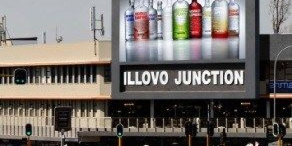 Illovo Junction