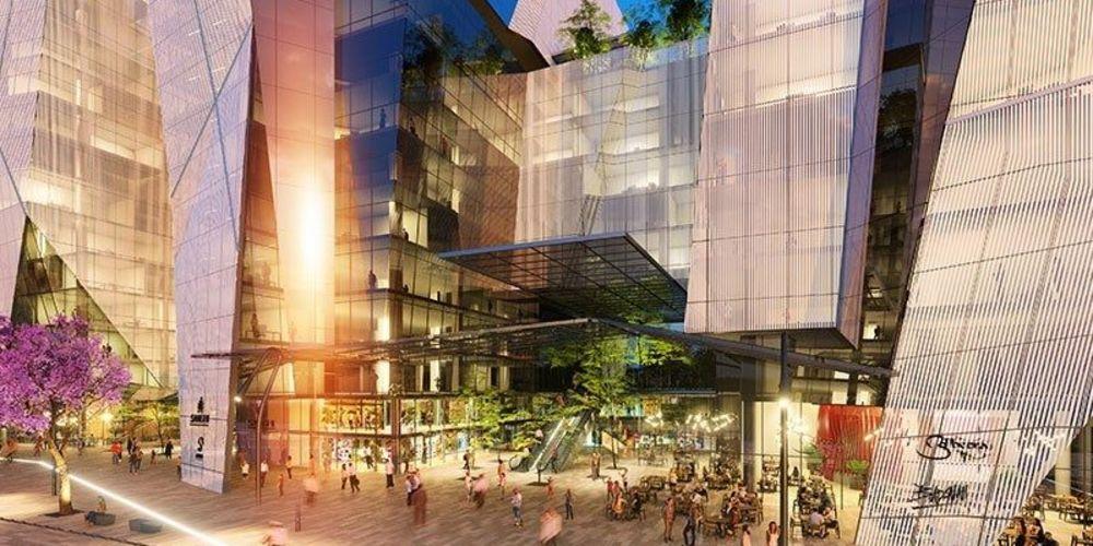 The Galleria Rosebank