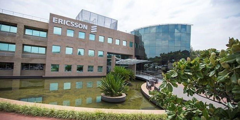 Ericsson Woodmead