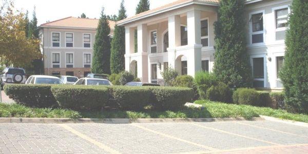 Pinewood Office Park