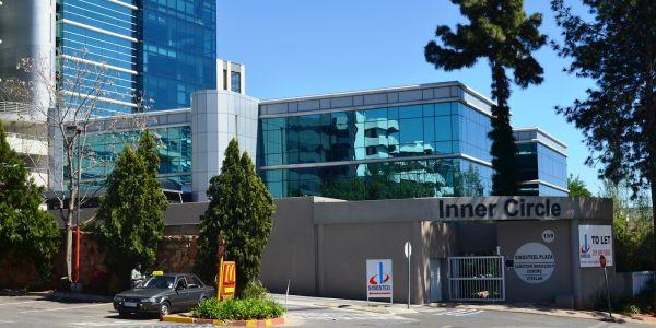 Sinosteel Plaza
