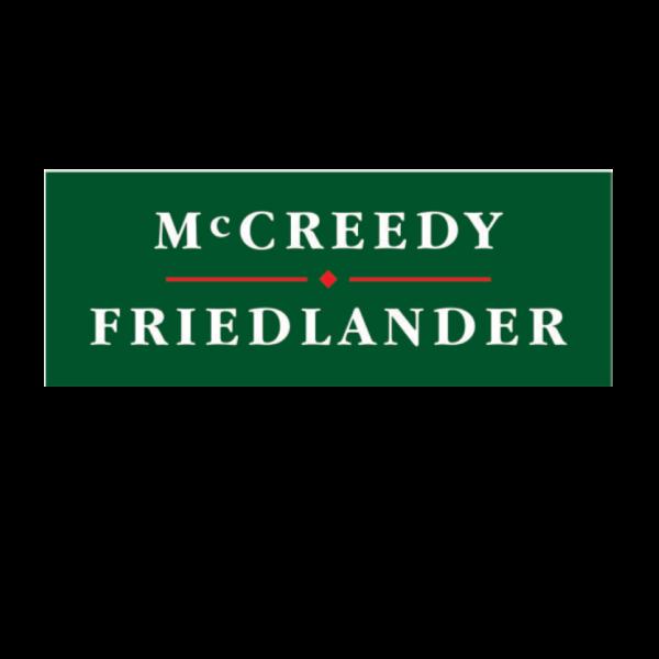 McCreedy Friedlander