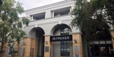 28 Fricker Road