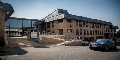 Hurlingham Office Park