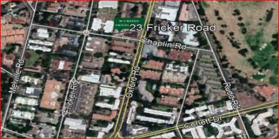 23 Fricker Road