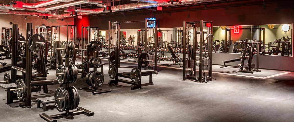 mcfit fitnessstudio köln