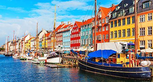 DIS Copenhagen