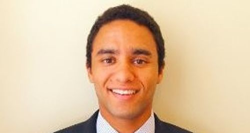 Bryce Mazor (M.S. in Accounting '16)