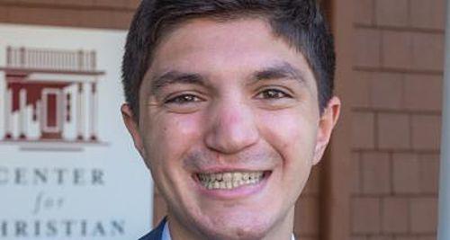 Philip Rubio