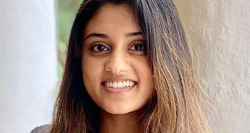 Samia Desai