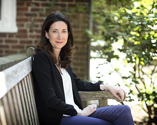 Amanda P. Cowen