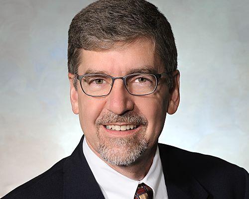 Roger D. Martin