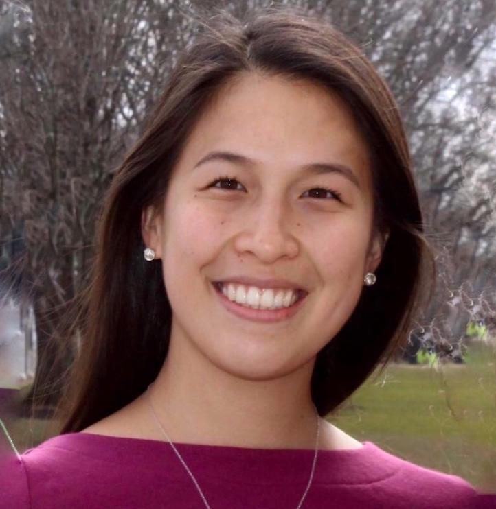 Emma Chin Lee