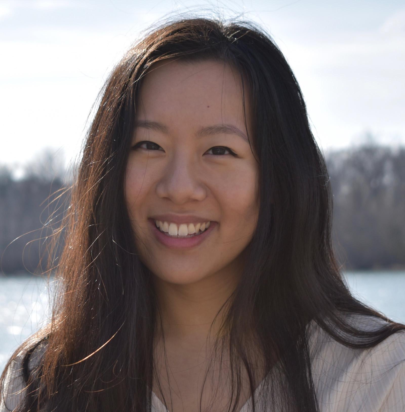 Christine Shan