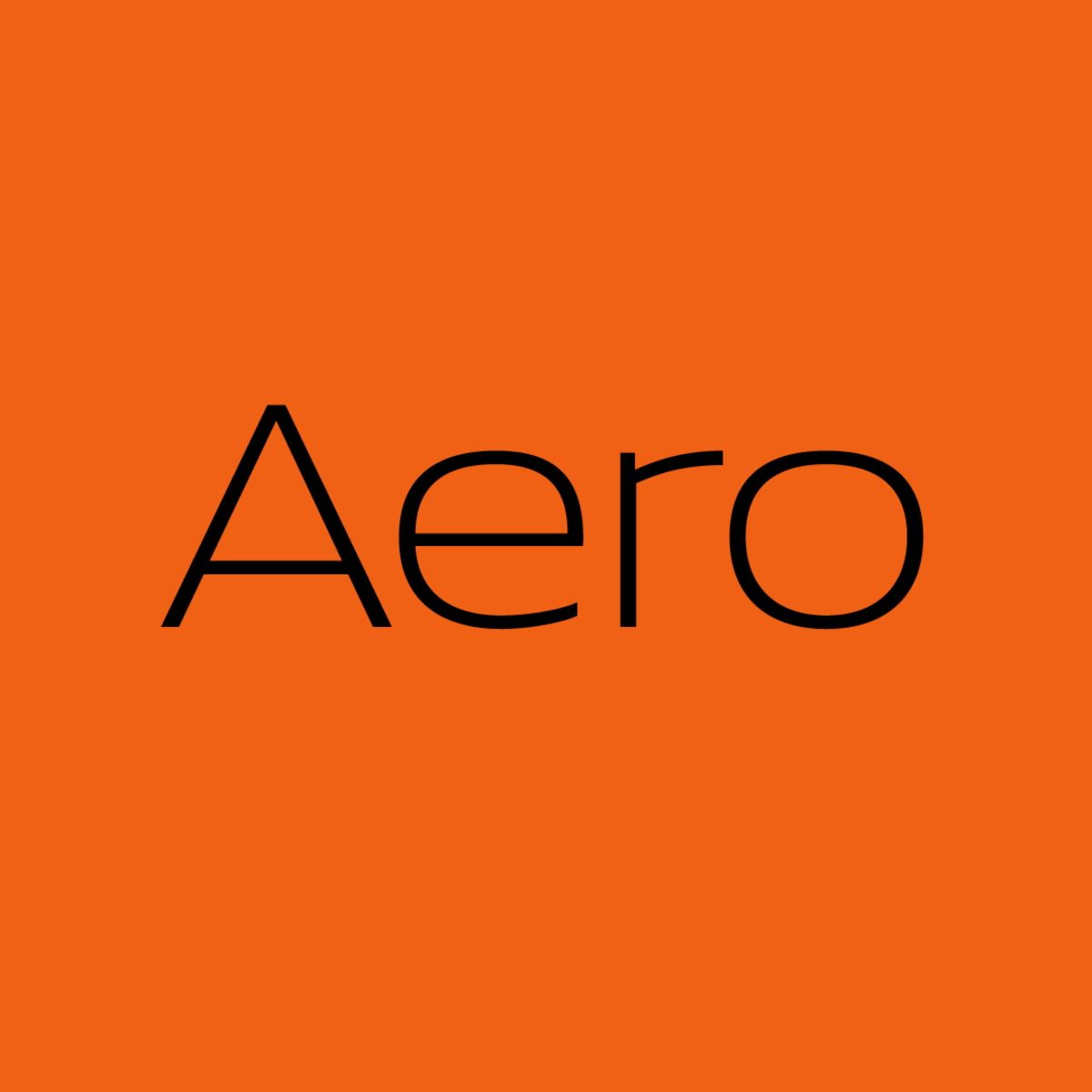 Aero | MCKL