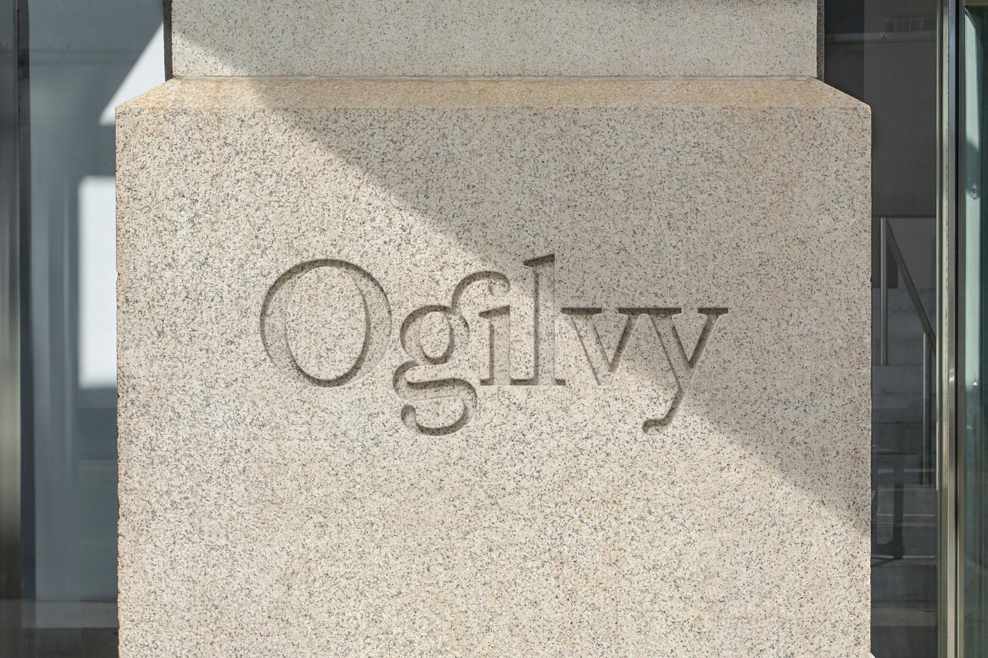Ogilvy typeface
