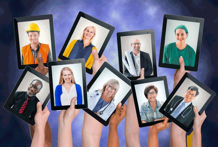Social Media Marketing Doctors Dentists